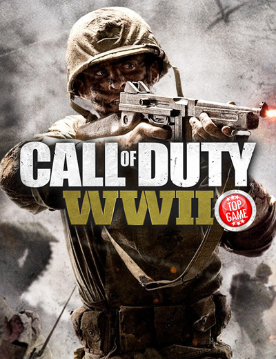 Call Of Duty WW2 Hard Drive Space Requirements and Pre-Load Info