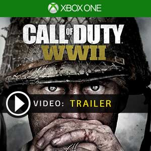 Call of Duty WW2 Xbox One Prices Digital or Box Edition