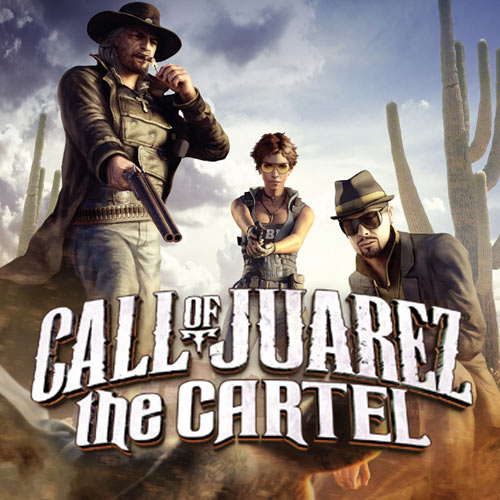 Compare and Buy cd key for digital download Call of Juarez : The Cartel