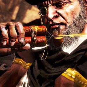 Call of Juarez Gunslinger Dynamite
