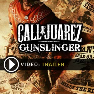 Buy Call of Juarez Gunslinger CD Key Compare Prices