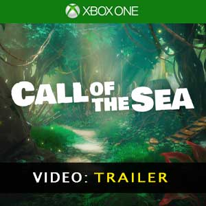 Call of the Sea Video Trailer