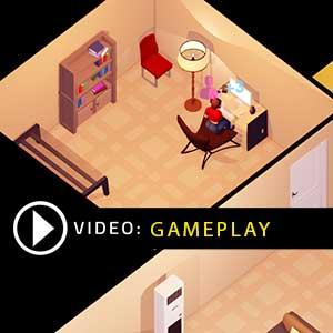 Cam Girls Company Tycoon Gameplay Video