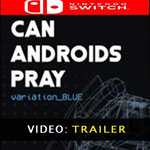 CAN ANDROIDS PRAY BLUE Nintendo Switch Prices Digital or Box Edition