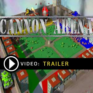 Buy Cannon Arena CD Key Compare Prices