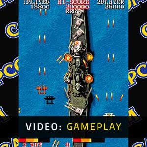Capcom Arcade Stadium Packs 1, 2, and 3 Gameplay Video