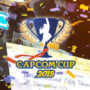 Unsponsored iDom Takes Capcom Cup 2019