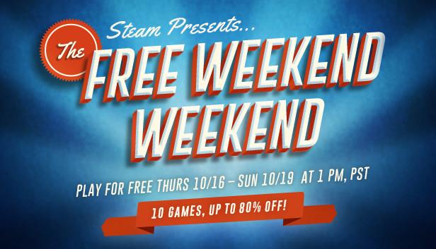 Steam's Free Weekend capsule_616x353