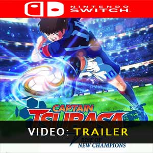 Buy Captain Tsubasa Rise of New Champions Nintendo Switch Compare Prices