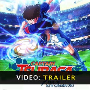 Buy Captain Tsubasa Rise of New Champions CD Key Compare Prices