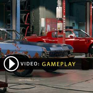 Car Mechanic Simulator 2018 Gameplay Video