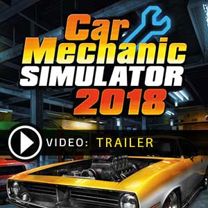 Buy Car Mechanic Simulator 2018 CD Key Compare Prices