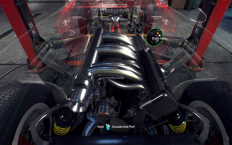 Buy Car Mechanic Simulator Xbox One Compare Prices