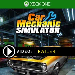 Car Mechanic Simulator Xbox One Prices Digital or Box Edition