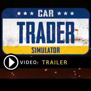 Buy Car Trader Simulator CD Key Compare Prices