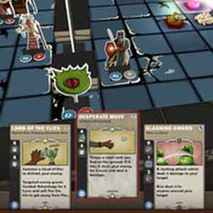 Card Dungeon: Monster's Turn
