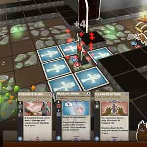 Card Dungeon: Choose a Card