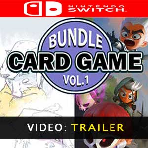 Card Game Bundle Vol. 1 Prices Digital or Box Edition