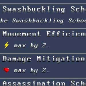 Card Quest Rogue Levels