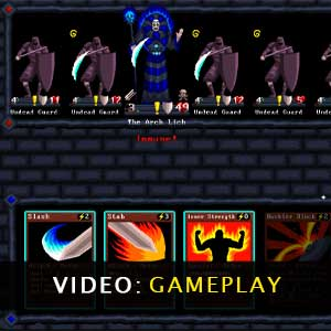 Card Quest Gameplay Video