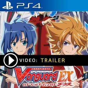 Cardfight Vanguard EX PS4 Prices Digital or Box Edition