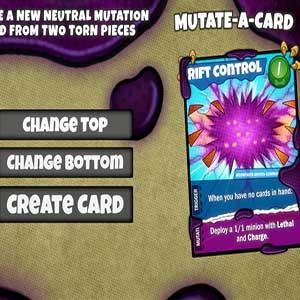 Cardpocalypse Mutate-A-Card