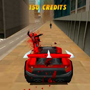 Carmageddon 2 Carpocalypse Now Fight