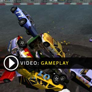 Carmageddon 2 Carpocalypse Now Gameplay Video