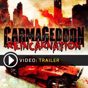 Buy Carmageddon Reincarnation CD Key Compare Prices