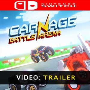 Carnage Battle Arena