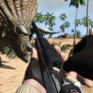 Carnivores Dinosaur Hunter: Reload
