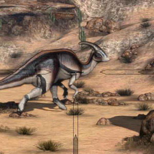 Carnivores Dinosaur Hunter: Target Locked