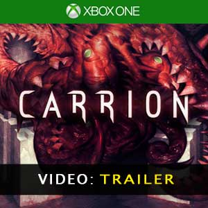 Carrion Xbox One Prices Digital or Box Edition