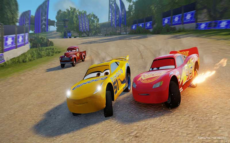buy cars 3 driven to win nintendo switch compare prices. Black Bedroom Furniture Sets. Home Design Ideas