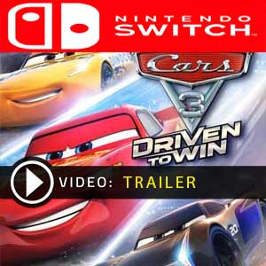Cars 3 Driven to Win PS4 Prices Digital or Box Edition