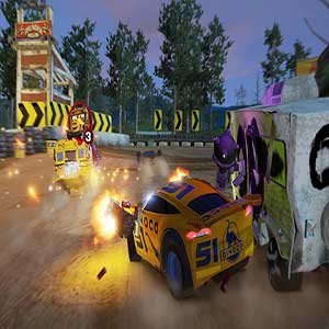 Buy Cars 3 Driven To Win Nintendo Wii U Download Code Compare Prices