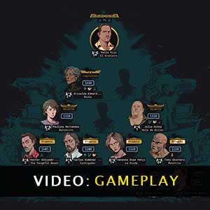 Cartel Tycoon Gameplay Video