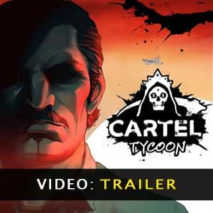 Cartel Tycoon Video Trailer