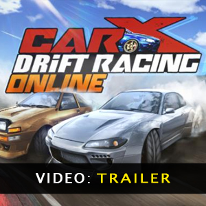 Buy CarX Drift Racing Online CD Key Compare Prices