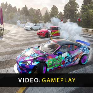 CarX Drift Racing Online Gameplay Video