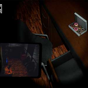 CASE Animatronics Nintendo Switch