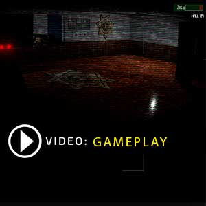 CASE Animatronics Nintendo Switch Gameplay Video