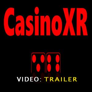 Buy CasinoXR CD Key Compare Prices