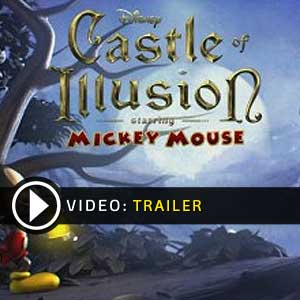 Buy Castle of Illusion starring Mickey Mouse CD Key Compare Prices