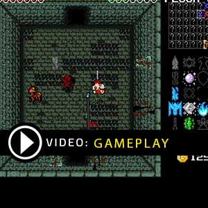 Castle of no Escape 2 Gameplay Video