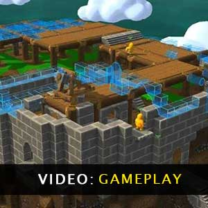Castle Story Gameplay Video