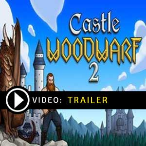 Buy Castle Woodwarf 2 CD Key Compare Prices