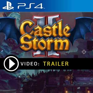 CastleStorm 2 PS4 Prices Digital or Box Edition