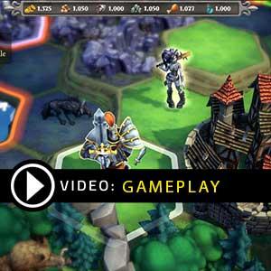 CastleStorm 2 Gameplay Video