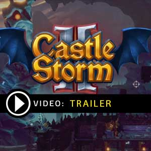 Buy CastleStorm 2 CD Key Compare Prices